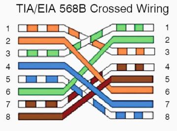 Tia Eia 568B Standard Wiring Diagram from www.meridianoutpost.com